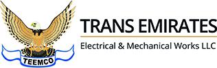 Teemco UAE Logo